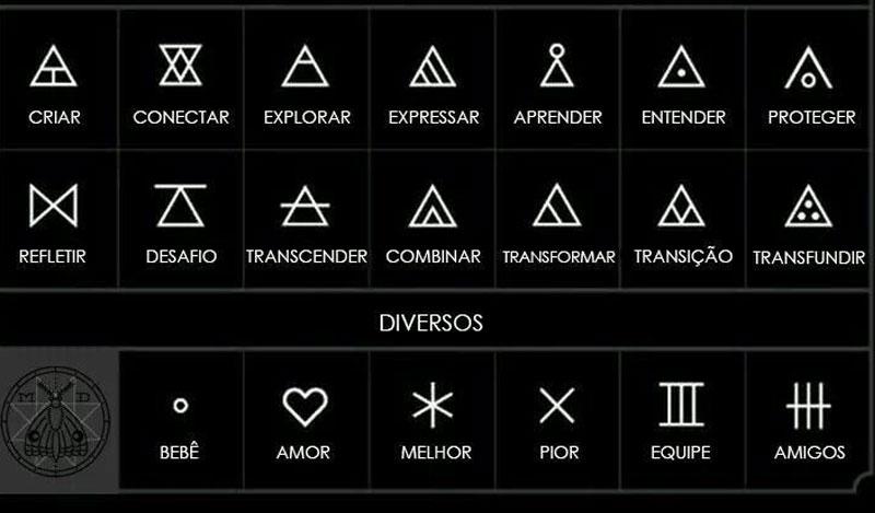 tatuajes-glifos