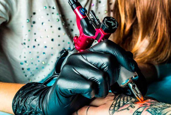tatuaje sonido
